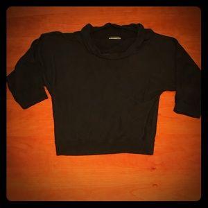 Express 3/4 Sleeve Shirt Size M